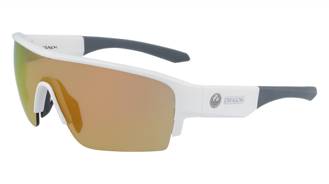 Dragon - Tracer X 61mm Chris Benchetler Sunglasses / Orange Lenses