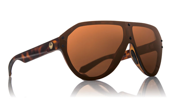 Dragon - DS1 Matte Tort / Bronze Sunglasses