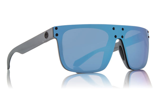 Dragon DS2 Grey Matter / Sky Blue Ion Sunglasses