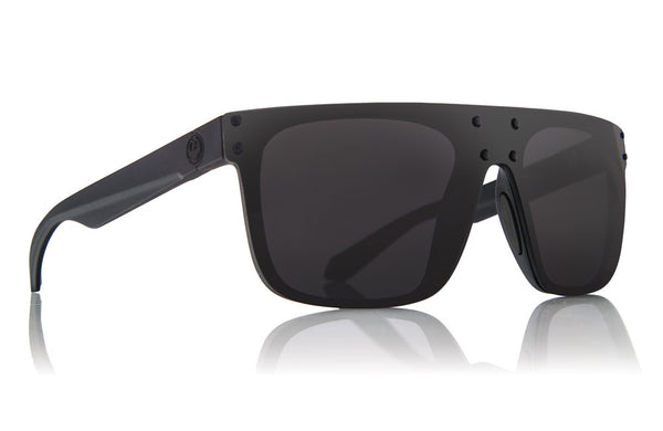 Dragon - DS2 Matte Black / Grey Sunglasses