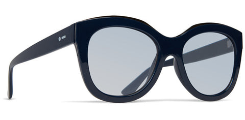 Dot Dash - Mysteria Blue Sunglasses / Light Blue Gradient Lenses