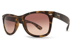 Dot Dash - Plimsoul Tortoise TBD Sunglasses, Gradient Lenses