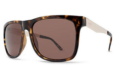Dot Dash - Admiral Tortoise Gloss TGB Sunglasses
