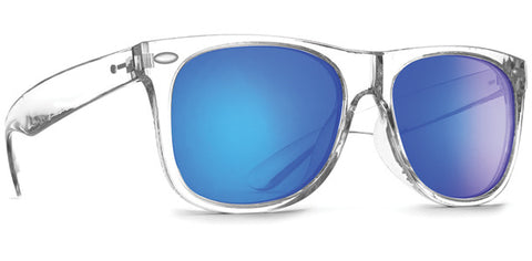 Dot Dash - Kerfuffle Blue Sunglasses / Blue Lenses