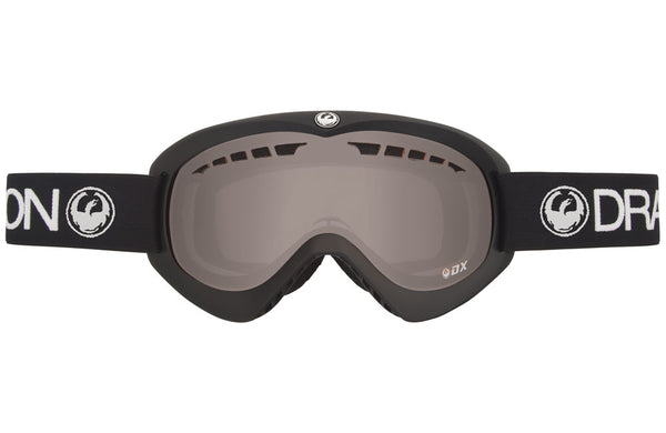Dragon - DX Coal / Ionized Goggles