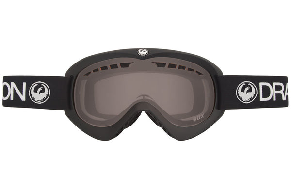 Dragon - DX Coal / Smoke Goggles