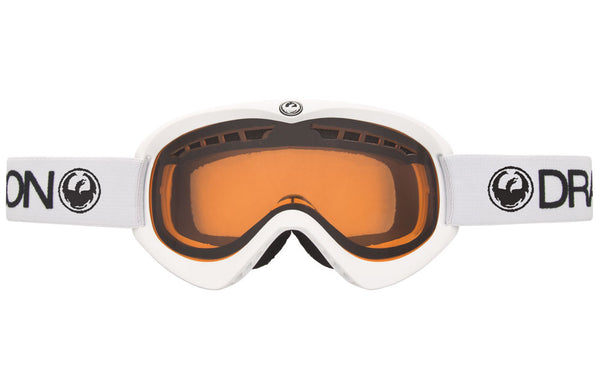 Dragon - DX Powder / Amber Goggles