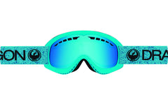 Dragon - DXs Blue / Blue Steel Goggles