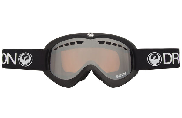 Dragon - DXs Coal / Ionized Goggles