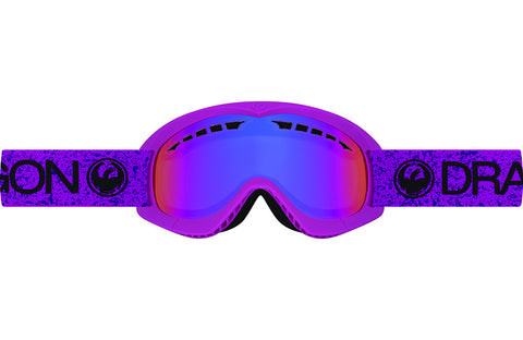 Dragon - DXs Violet / Purple Ion Goggles