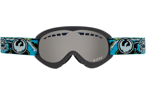 Dragon - DXs Yeti / Ionized Goggles