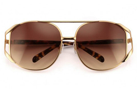 Wildfox - Dynasty Gold Sunglasses