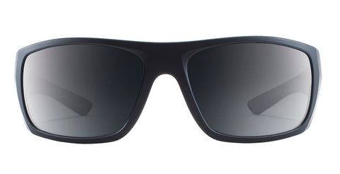 Native - Distiller Matte Black Sunglasses / Gray Lenses