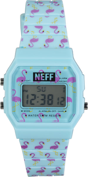 Neff - Flava Flamingo Watch