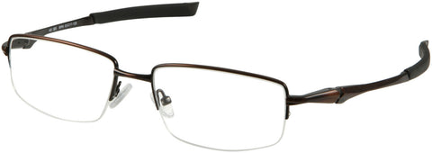 Harley-Davidson - HD0365 Brown Eyeglasses / Demo Lenses