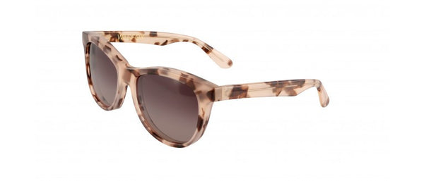 Wildfox - Catfarer Antique Leaves Sunglasses
