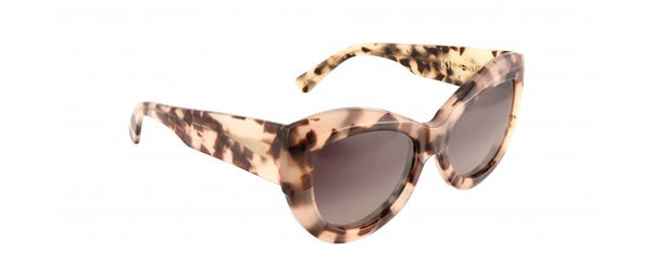 Wildfox - Kitten Antique Leaves Sunglasses