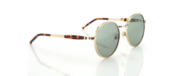 Wildfox - Dakota Antique Gold Sunglasses