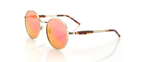 Wildfox - Dakota Deluxe Antique Gold Sunglasses