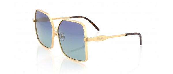 Wildfox - Fontaine Gold Sunglasses