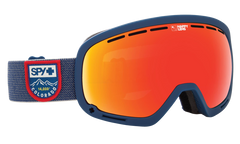 Spy - Marshall SPY + Colorado Snow Goggles / Happy Gray Green Red Spectra Lenses