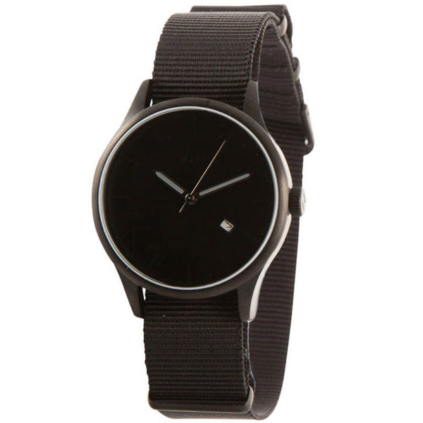 Neff - Esteban Black/Black Watch