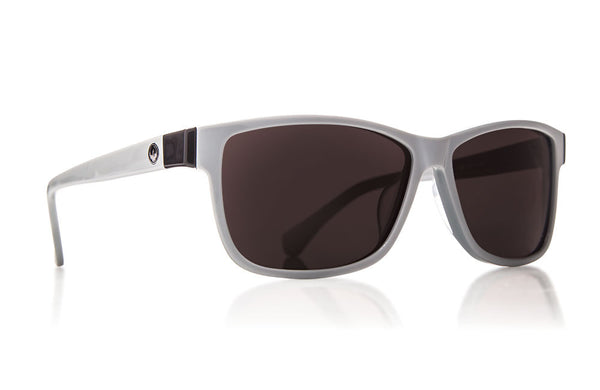 Dragon - Exit Row Dolphin Grey / Grey Sunglasses