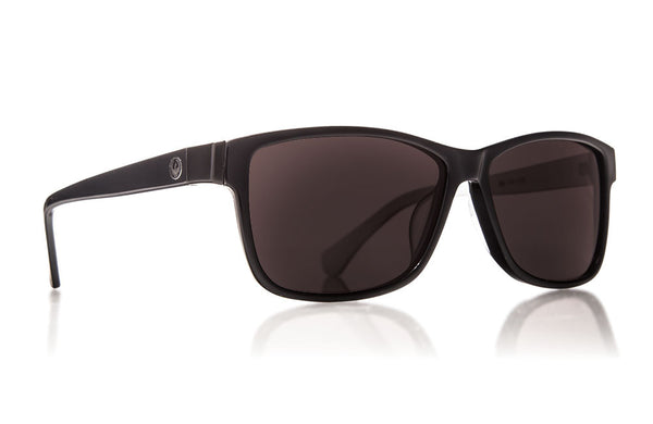 Dragon - Exit Row Jet / Grey Sunglasses