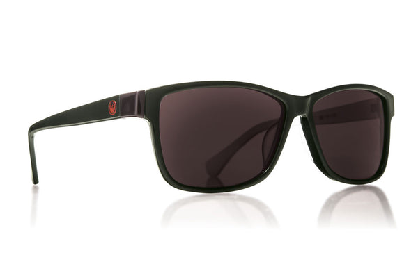 Dragon - Exit Row Utility Green / Grey Sunglasses