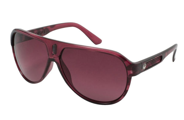 Dragon - Experience II Berry / Rose Gradient Sunglasses