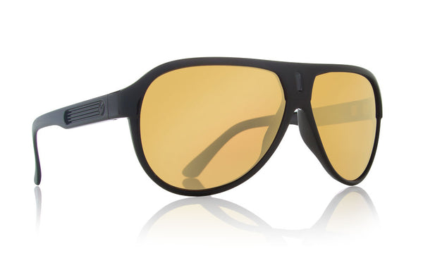 Dragon - Experience II Black Gold / Gold Ion Sunglasses