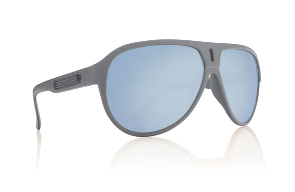 Dragon - Experience II Grey Matter / Sky Blue Ion Sunglasses