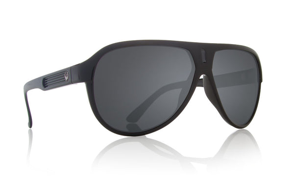 Dragon - Experience II Jet / Grey Performance Polar Sunglasses