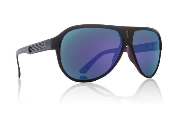 Dragon - Experience II Jet Purple / Purple Sunglasses
