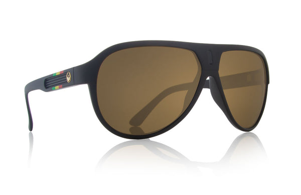Dragon - Experience II Rasta / Bronze Sunglasses