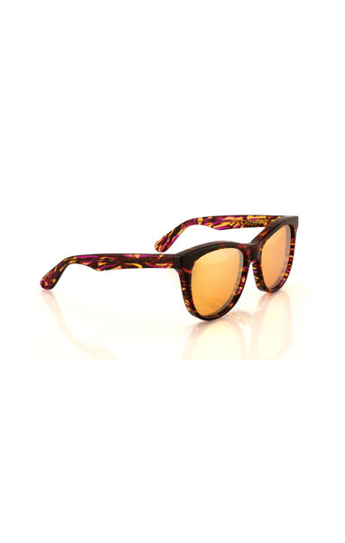 Wildfox - Catfarer Deluxe Montage Sunglasses