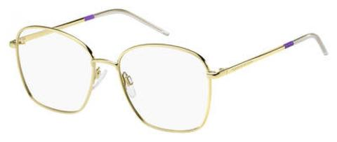 Tommy Hilfiger - Th 1635 Gold Eyeglasses / Demo Lenses