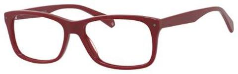 Polaroid - Pld D317 Red Eyeglasses / Demo Lenses