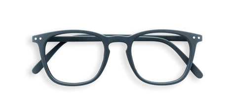 Izipizi - #E Grey Reader Eyeglasses / +2.00 Lenses