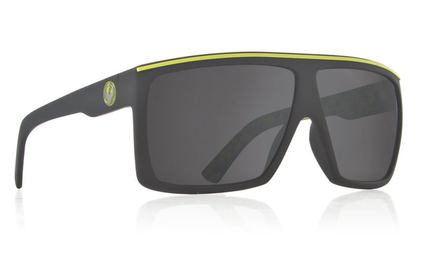 Dragon - Fame Acid Concrete / Grey Sunglasses