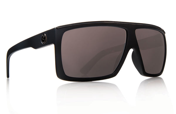 Dragon - Fame H2O Matte Black / Grey Performance Polar Sunglasses