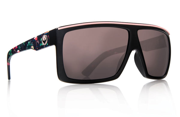 Dragon - Fame Hawaii / Grey Sunglasses