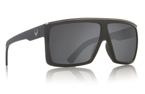Dragon - Fame Jet / Grey Sunglasses