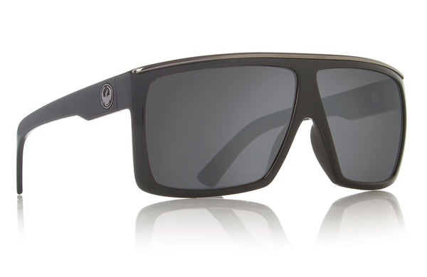 Dragon - Fame Jet / Grey Performance Polar Sunglasses