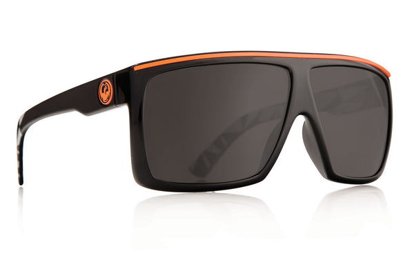 Dragon - Fame Neo Geo / Grey Sunglasses