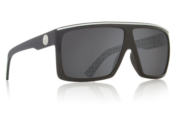 Dragon - Fame Palm Springs Pattern / Grey Sunglasses