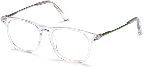 Diesel - DL5313 Crystal Eyeglasses / Demo Lenses