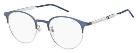 Tommy Hilfiger - Th 1622 G Blush Palladium Eyeglasses / Demo Lenses
