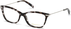 Emilio Pucci - EP5083 Colored Havana Eyeglasses / Demo Lenses