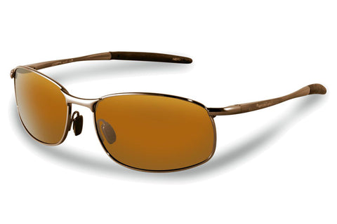 a5d11670de34 Flying Fisherman - San Jose 7789 Copper Sunglasses